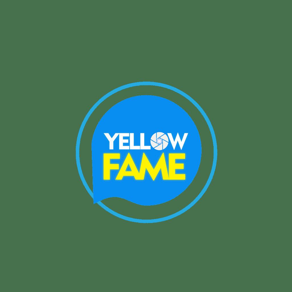 Yellow Fame