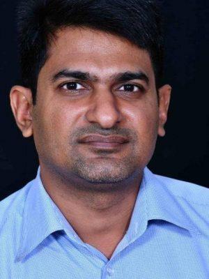 Trigonik Advisor Mr. Pankaj Kumar